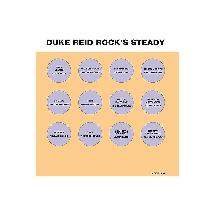 AllianceVarious Artists - Duke Reid Rock's Steady / Various