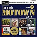 Various Artists - Early Motown EP's Volume 2 / Various