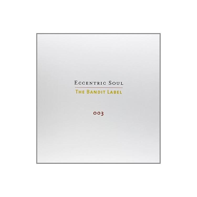 AllianceVarious Artists - Eccentric Soul, Vol. 3: The Bandit Label
