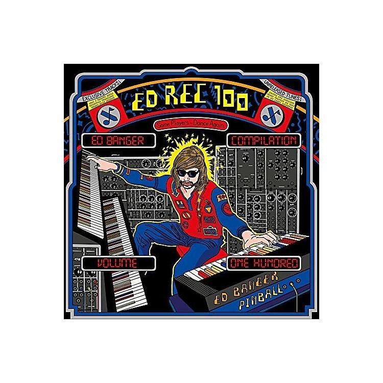 AllianceVarious Artists - Ed Rec 100 / Various
