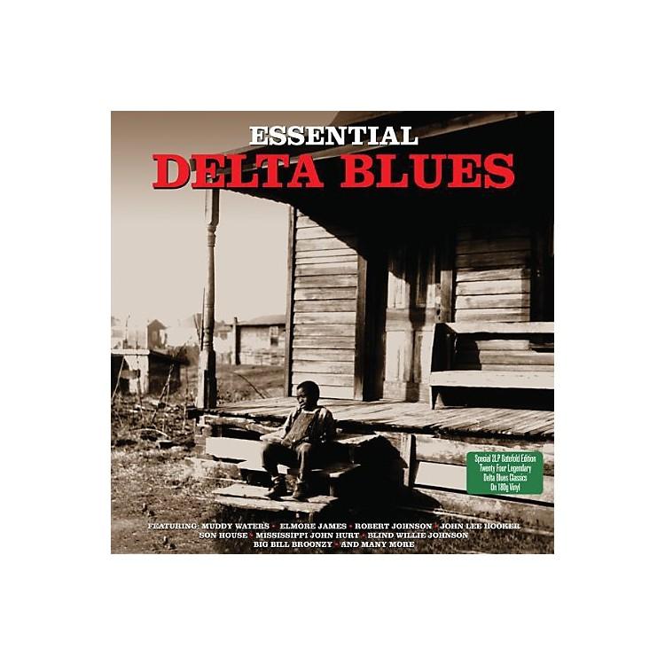 AllianceVarious Artists - Essential Delta Blues / Various