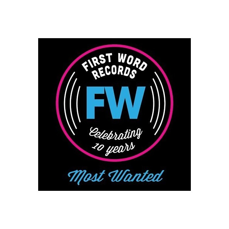 Alliance Various Artists - FW Is 10: Most Wanted / Various