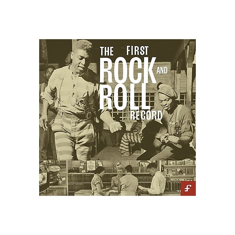 Alliance Various Artists - First Rock & Roll Record / Various
