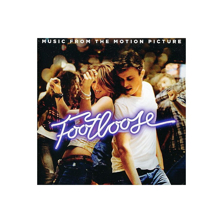 Alliance Various Artists - Footloose: Music From The Motion Picture (CD)