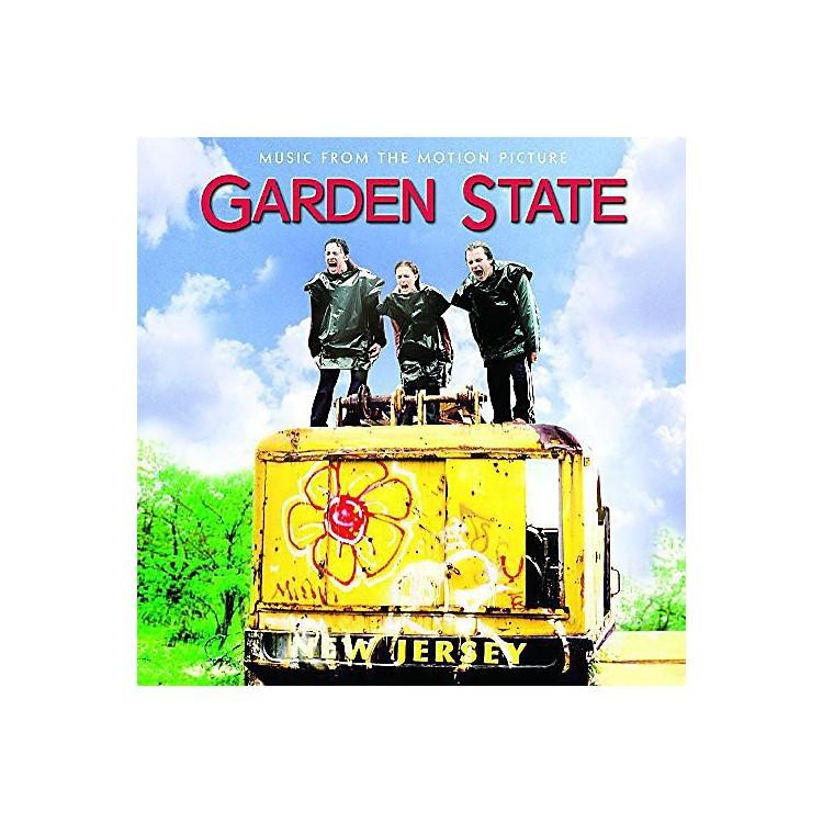 AllianceVarious Artists - Garden State (Original Soundtrack)