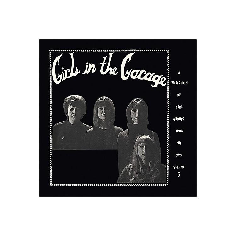 AllianceVarious Artists - Girls In The Garage Volume 5 (Various Artists)