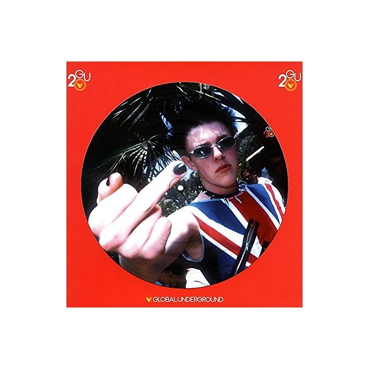 AllianceVarious Artists - Global Underground: Classic Vinyl 1 / Various