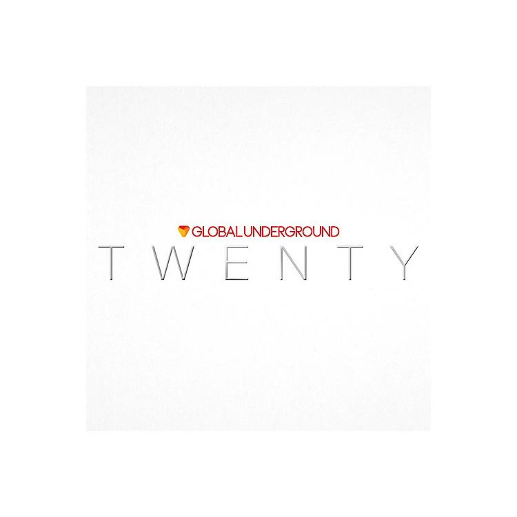 AllianceVarious Artists - Global Underground: Twenty