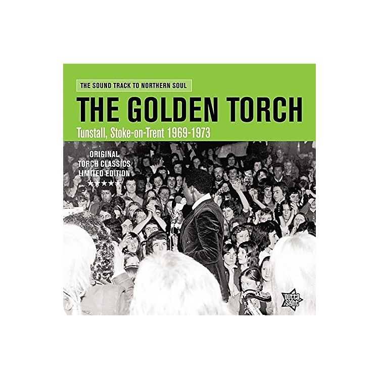AllianceVarious Artists - Golden Tourch / Various