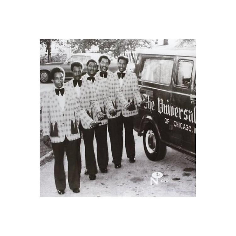 AllianceVarious Artists - Good God: A Gospel Funk Hymnal / Various