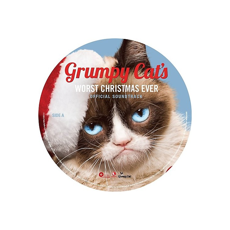 Alliance Various Artists - Grumpy Cat's Worst Christmas Ever