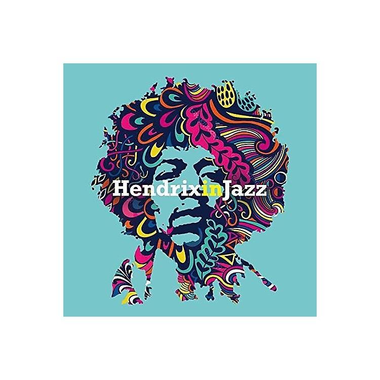 AllianceVarious Artists - Hendrix In Jazz / Various