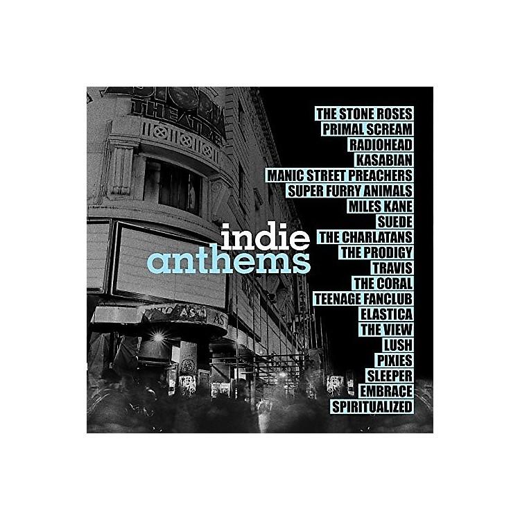 AllianceVarious Artists - Indie Anthems / Various