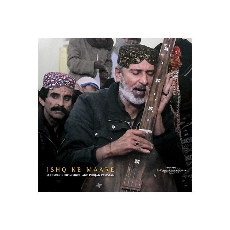 AllianceVarious Artists - Ishq Ke Maare: Sufi Songs From Sindh / Various