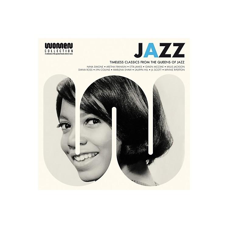 AllianceVarious Artists - Jazz Women / Various