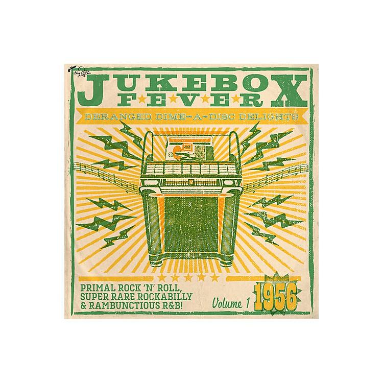 AllianceVarious Artists - Jukebox Fever 1 (1956) / Various