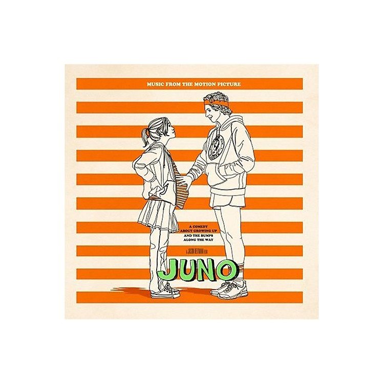 AllianceVarious Artists - Juno: Music from the Motion Picture (Original Soundtrack)