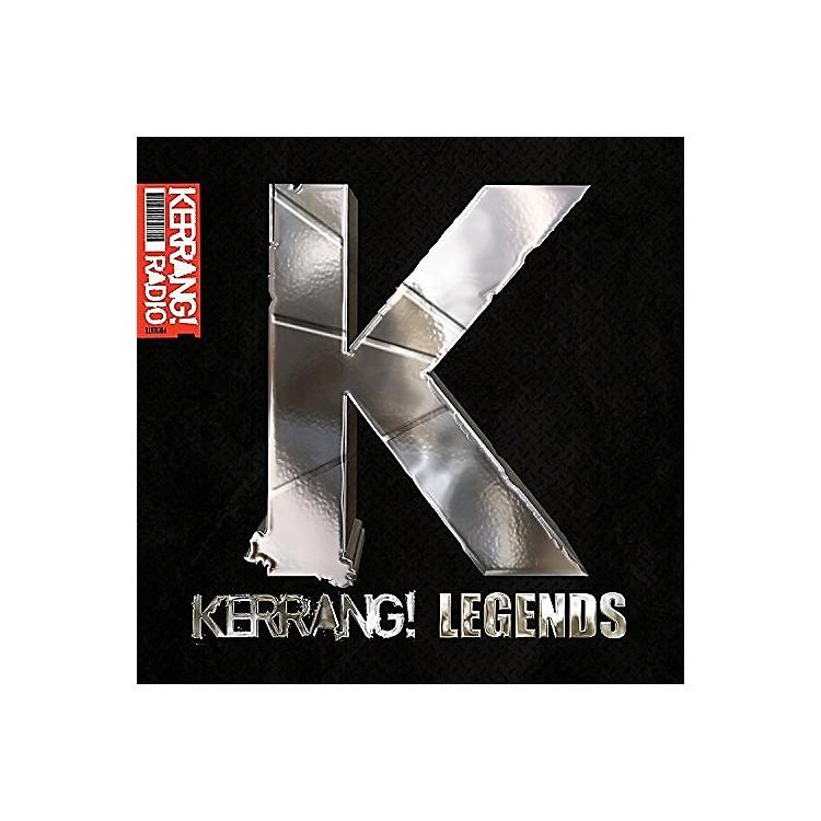 AllianceVarious Artists - Kerrang Legends / Various