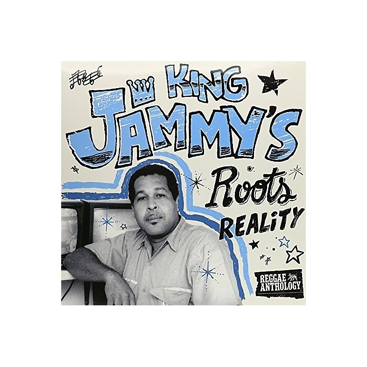 Alliance Various Artists - King Jammy's Roots Reality