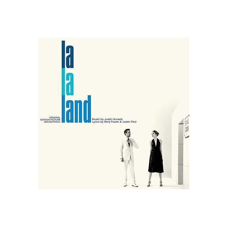 Universal Music GroupVarious Artists - La La Land