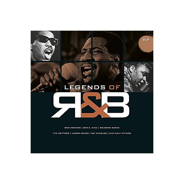 AllianceVarious Artists - Legends Of R&B / Various