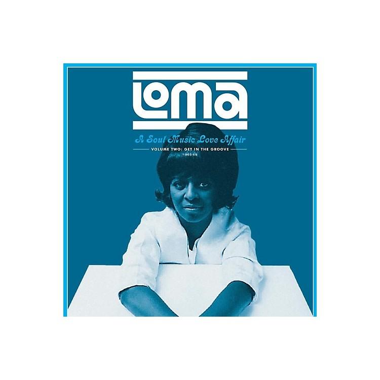 AllianceVarious Artists - Loma: A Soul Music Love Affair 2 / Various