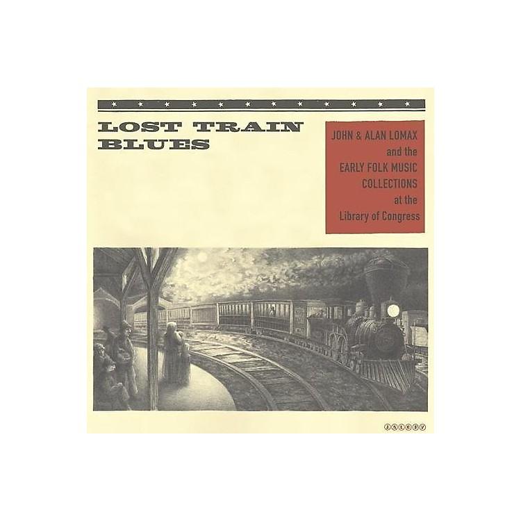 AllianceVarious Artists - Lost Train Blues / Various
