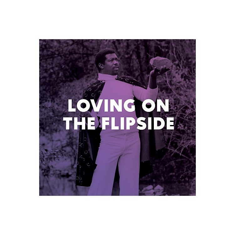 Alliance Various Artists - Loving On The Flipside