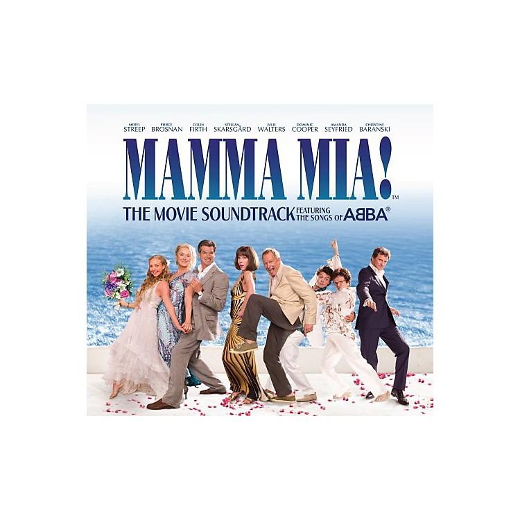 AllianceVarious Artists - Mamma Mia! (Original Soundtrack) (CD)
