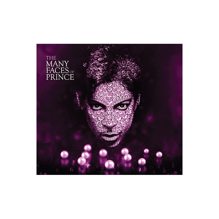 AllianceVarious Artists - Many Faces Of Prince / Various (CD)