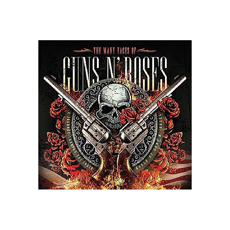 AllianceVarious Artists - Many Faces of Guns N Roses / Various (CD)