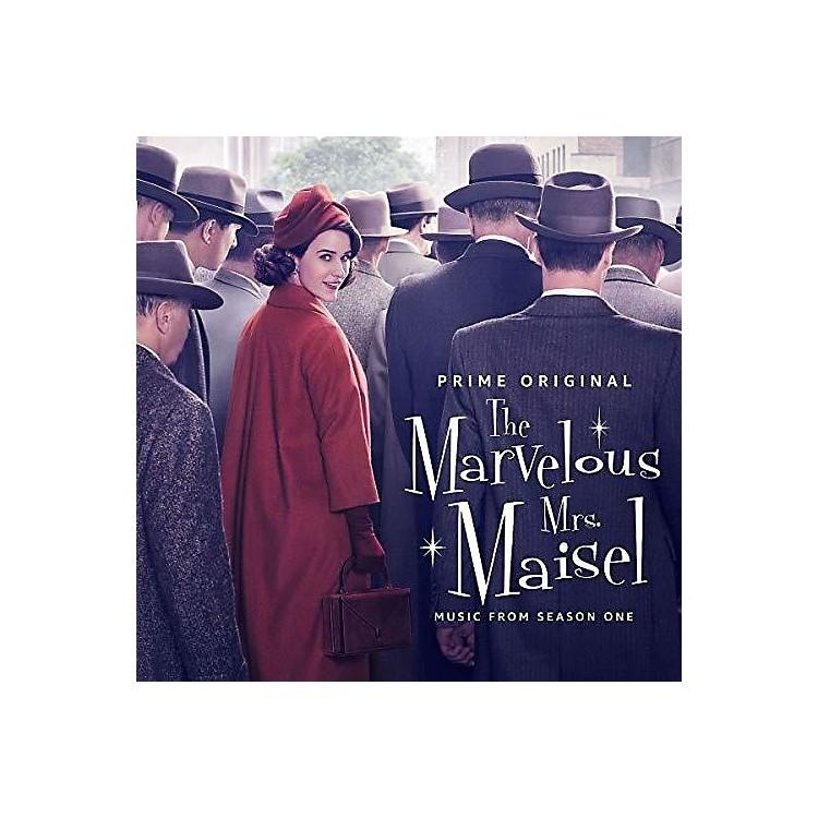 AllianceVarious Artists - Marvelous Mrs Maisel: Season 1 (Music From The Prime Original Series) (CD)
