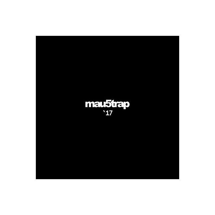 Alliance Various Artists - Mau5Trap '17 / Various