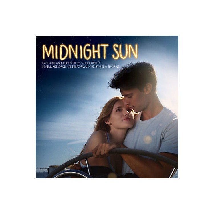 Alliance Various Artists - Midnight Sun (Original Motion Picture Soundtrack)