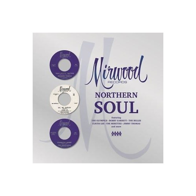 Alliance Various Artists - Mirwood Northern Soul / Various