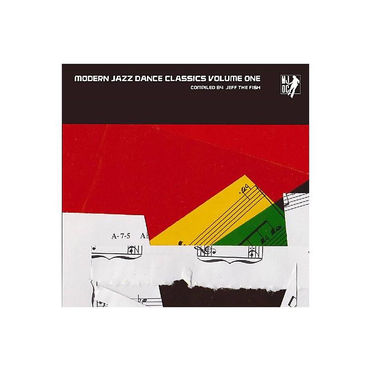 AllianceVarious Artists - Modern Jazz Dance Classics Volume One