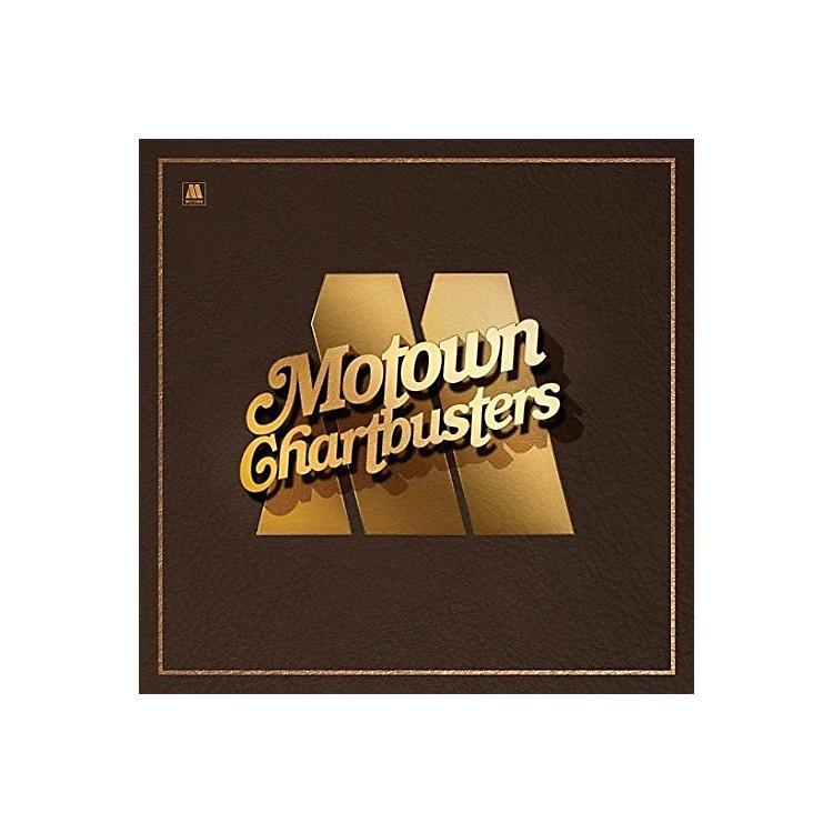 AllianceVarious Artists - Motown Chartbusters / Various