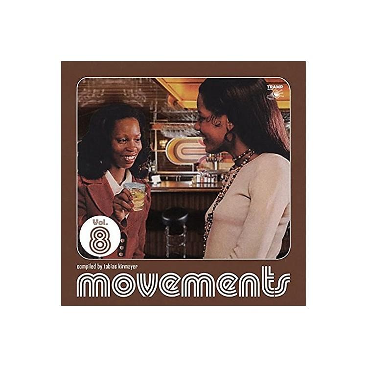 AllianceVarious Artists - Movements Vol 8 / Various