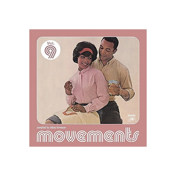 Alliance Various Artists - Movements Vol 9 / Various