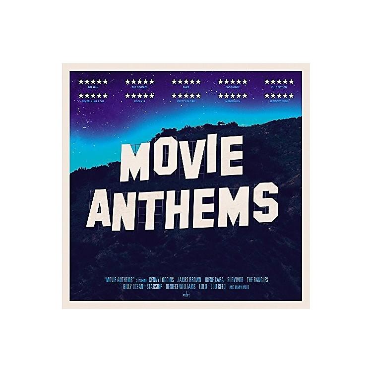 AllianceVarious Artists - Movie Anthems / Various