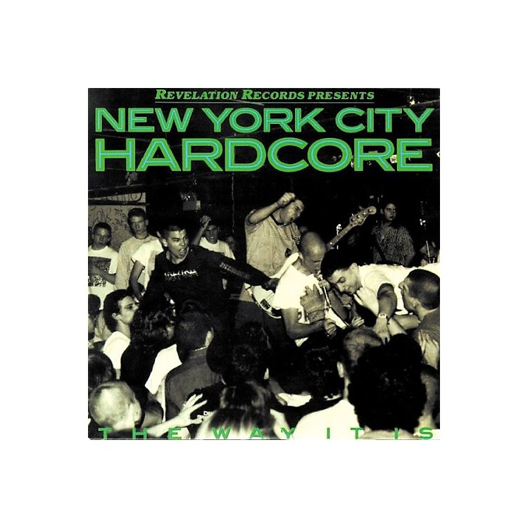 AllianceVarious Artists - New York City Hardcore / Various