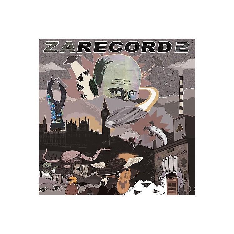 AllianceVarious Artists - Nmcp Studio Zarecord 2 / Various