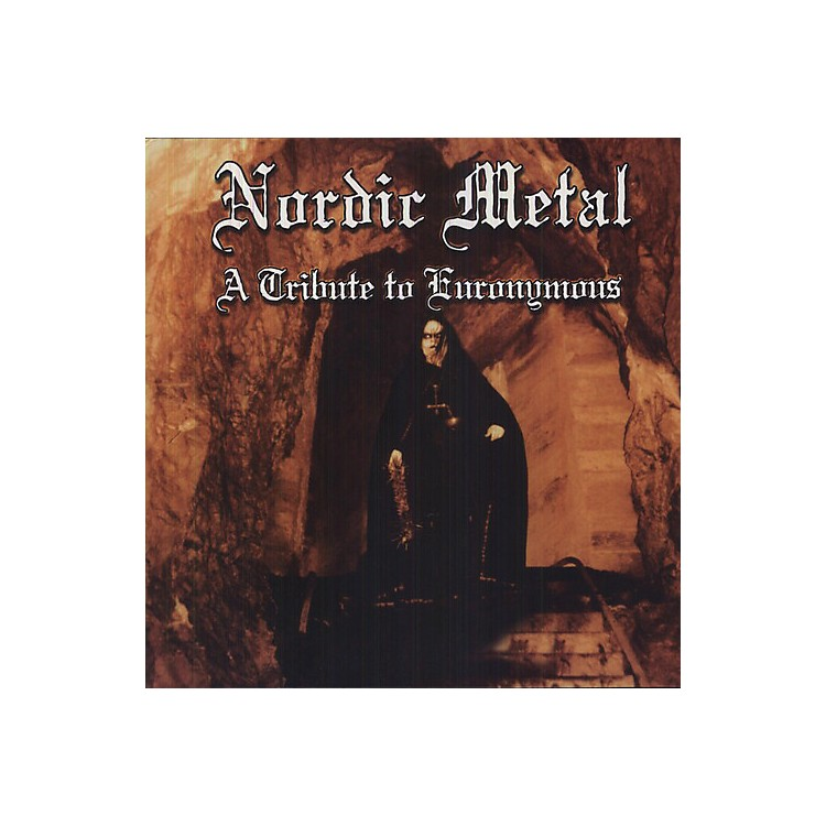 AllianceVarious Artists - Nordic Metal: A Tribute to Euronymous