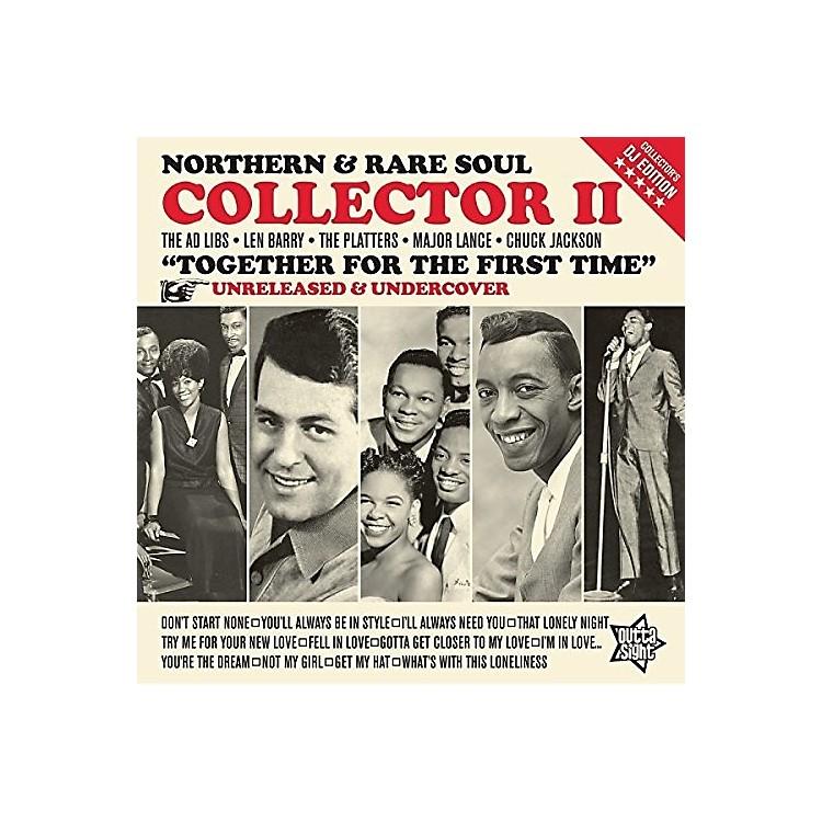 AllianceVarious Artists - Northern & Rare Soul Collector II / Various