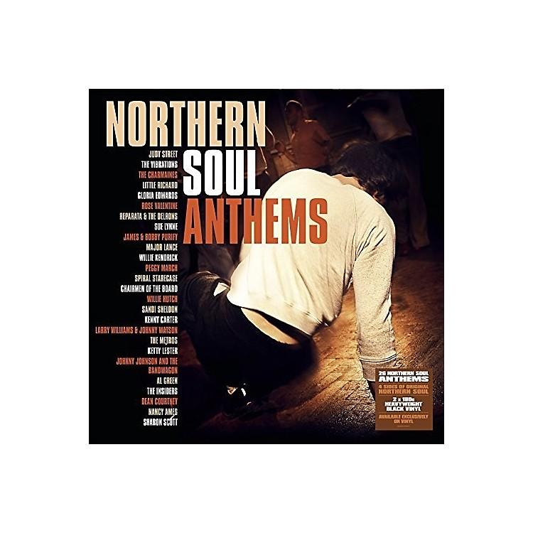 AllianceVarious Artists - Northern Soul Anthems / Various