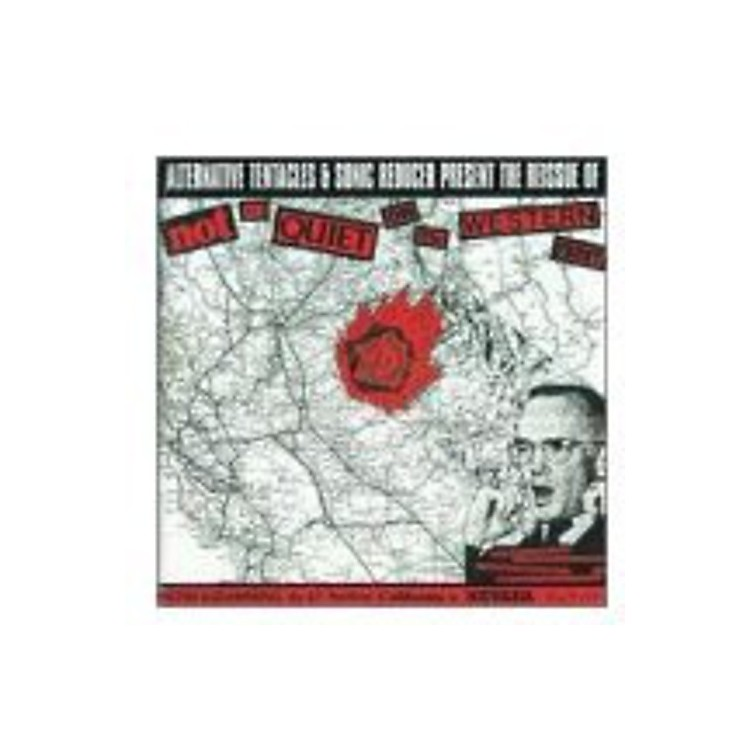 AllianceVarious Artists - Not So Quiet On The Western Front