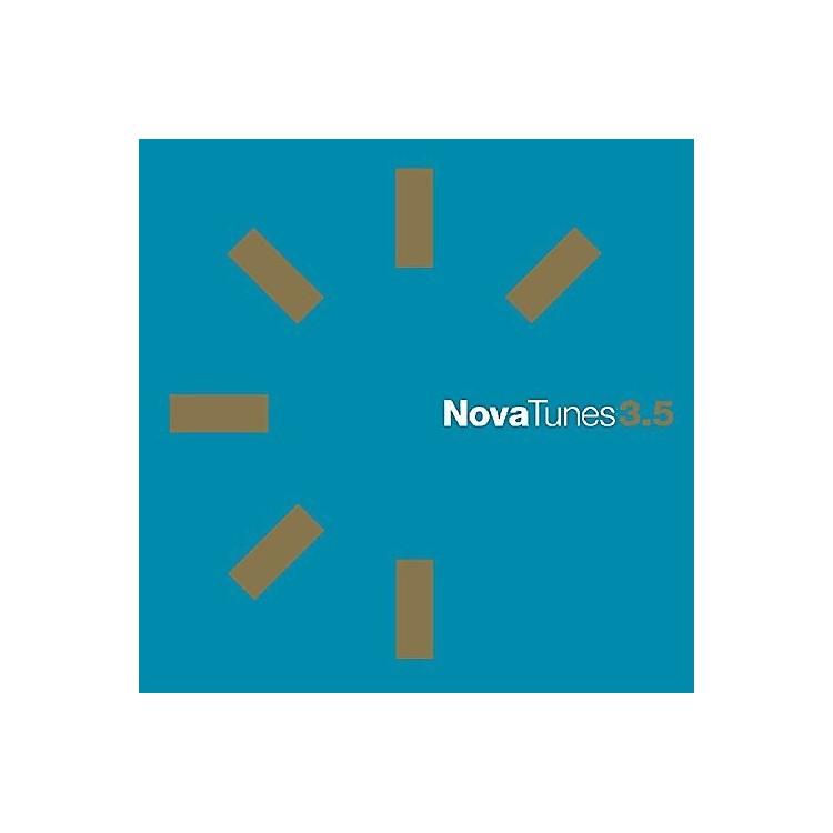 AllianceVarious Artists - Nova Tunes 3.5 / Various