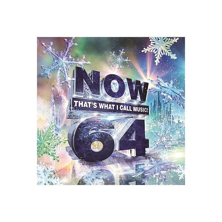 AllianceVarious Artists - Now 64 (Various Artists) (CD)