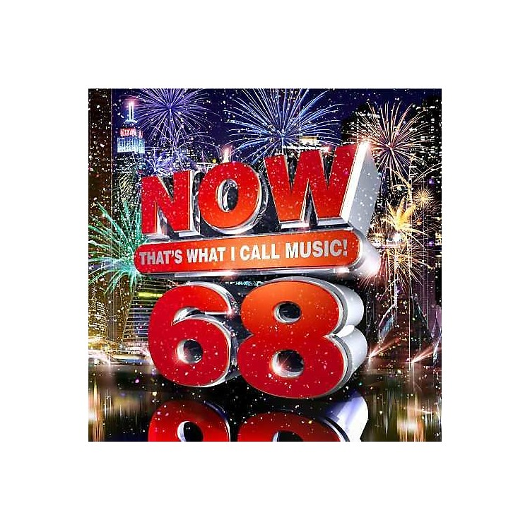 Alliance Various Artists - Now 68: That's What I Call Music (Various Artists) (CD)