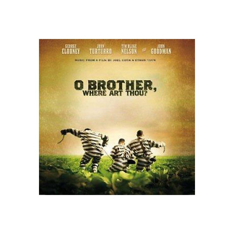 Alliance Various Artists - O Brother Where Art Thou (Original Soundtrack)